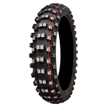 MITAS C18 Motocross Competition Tire