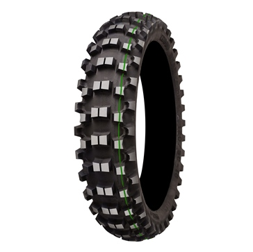 MITAS C18 Cross-country Tire, Super Light