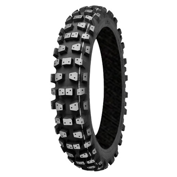 MITAS XT454 Winter Friction Tire,