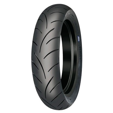 MITAS MC50 Motorcycle Competition Tire