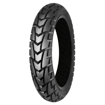 MITAS MC32 Motorcycle Sport Tire, Studs Ready