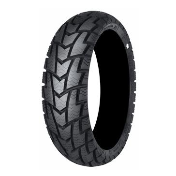 MITAS MC32 Winter Tire, Studs Ready