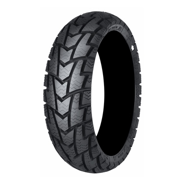 MITAS MC32 Scooter Winter Tire, Studs Ready