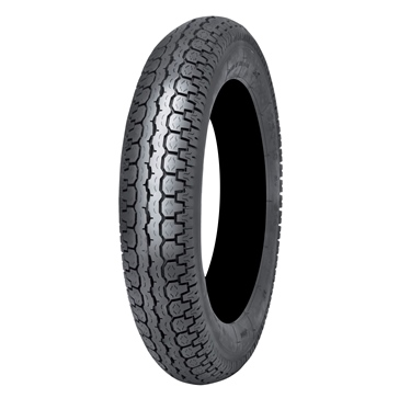 MITAS B14 Scooter Classic Tire, Reinforced