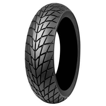 MITAS MC20 Monsum Scooter Tire, Reinforced