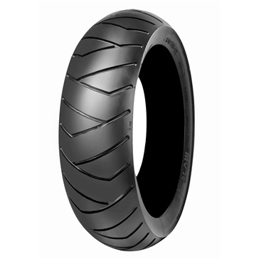 Mitas MC16 Scooter Tire, Reinforced