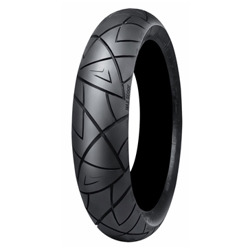 MITAS MC38 Scooter Tire, Reinforced