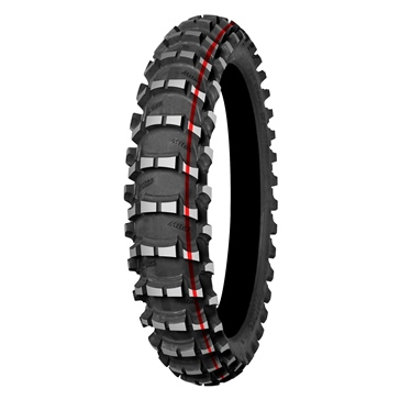 MITAS Terra Force-MX Sand Motocross Competition Tire