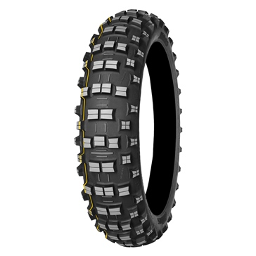 Mitas Pneu Terra Force-EF super - Profil large