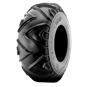 KENDA Snow Mad K584 Tire