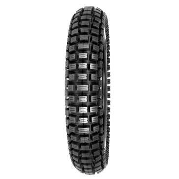 MOTOZ Gummy BFM Mountain Hybrid Tire