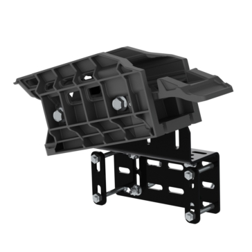 KOLPIN Stronghold™ UTV Auto Latch Mount