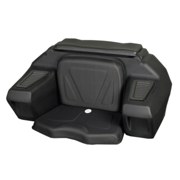 Kolpin Rear Helmet Trunk Rear