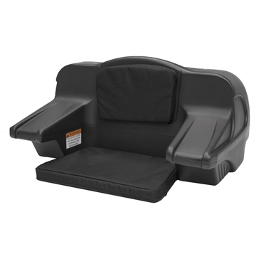 Kolpin Legacy Box with Backrest