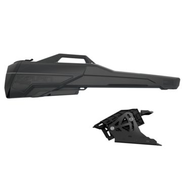 Kolpin Stronghold™ Gun Boot L with Mount, Impact Model