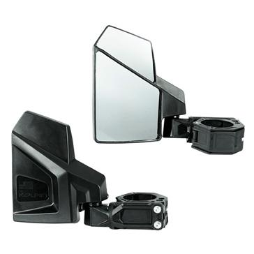 "Kolpin UTV Universal Side Mirror 1 3/4""-2"" Clamp-On"