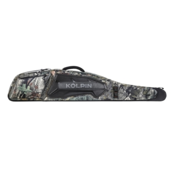 Kolpin DryArmor Shotgun Case with Scoped Rifle Thermoplastic - Yes
