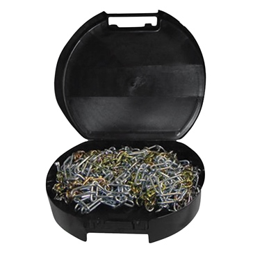 Kolpin V-Bar Tire Chains - Size B
