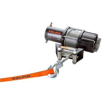 KOLPIN Fully-Featured Winch