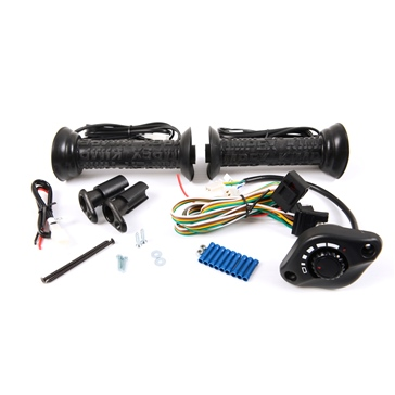 KIMPEX Heating Grip Kit for Trunk