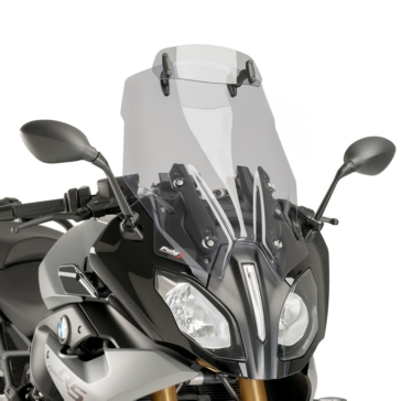 PUIG Touring Windshield Front - BMW - High Impact Acrylic