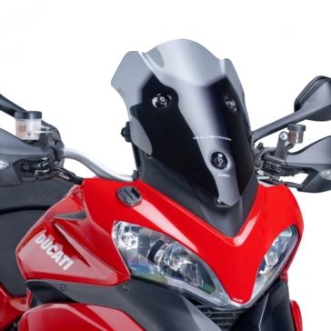 Puig Racing Windshield Fits Ducati