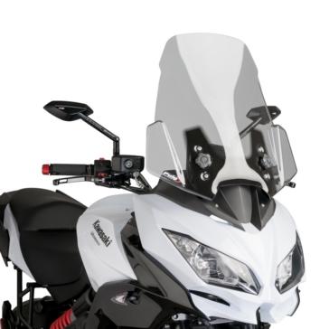 Puig Touring Windshield Fits Kawasaki