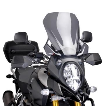 Puig Pare-brise Touring Suzuki