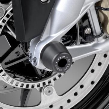 Protecteur d'essieu PUIG Avant - Ducati
