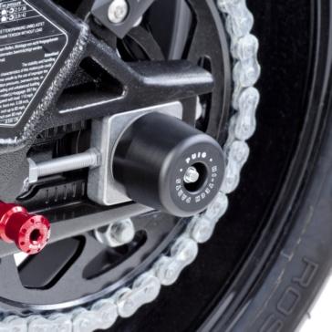 Protecteur d'essieu PUIG Arrière - Ducati