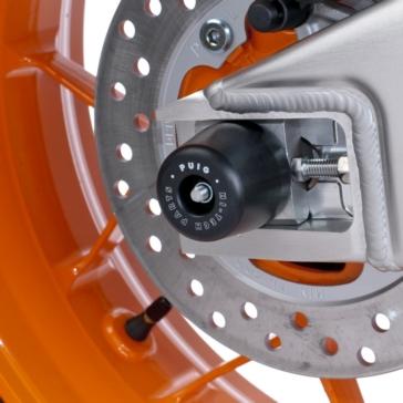 Protecteur d'essieu PUIG Arrière - Honda