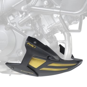 Puig Engine Skid Plate Fits Suzuki