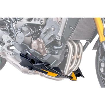 Puig Engine Skid Plate Fits Yamaha