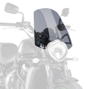 Puig Pare-brise Naked Kawasaki