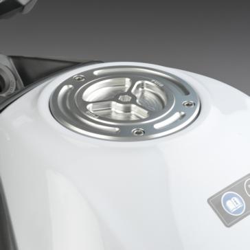 Bouchon de réservoir d'essence Racing PUIG 4787D