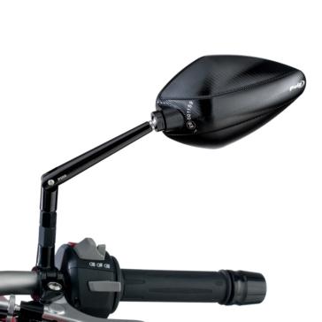 PUIG Hi-Tech III Mirror Bolt-on