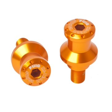 Orange - M10 x 125mm PUIG Spool Slider