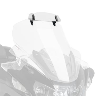 PUIG Multi Adjustable Windshield Deflector