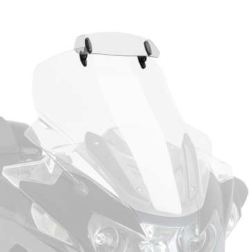 PUIG Déflecteur de pare-brise multi-ajustable