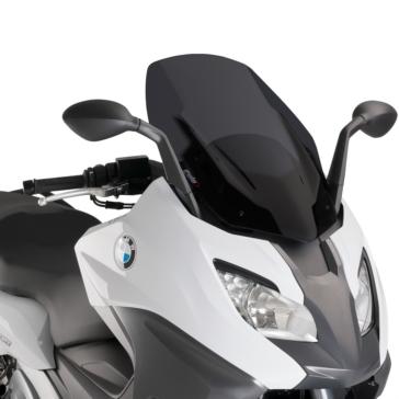 Pare-brise V-Tech Sport PUIG Avant - Fixe
