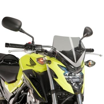 Puig Pare-brise Naked nouvelle génération Honda