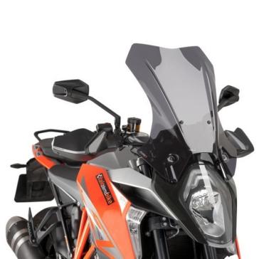 Puig Touring Windshield Fits KTM