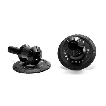 PUIG Spool Slider Black - M6