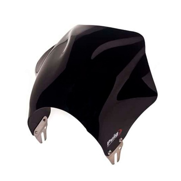 2fcca16d132 PUIG Raptor Windshield Front - Yamaha - High Impact Acrylic