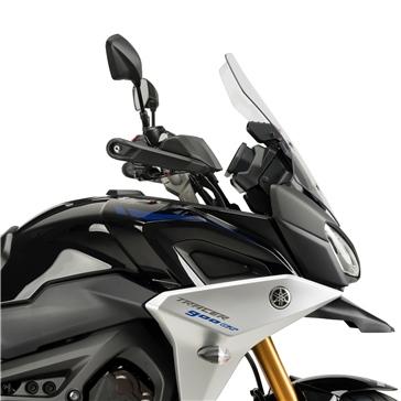 Puig Extension de garde-boue Yamaha - Avant