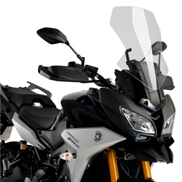 Puig Système électronique pour pare-brise Yamaha
