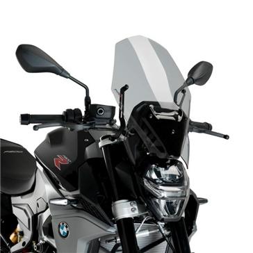 Puig Pare-Brise touring Nouvelle génération BMW