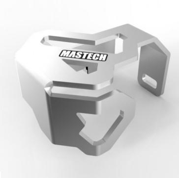 Protecteur de réservoir de frein avant MASTECH