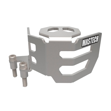 MASTECH Front Brake Reservoir Guard