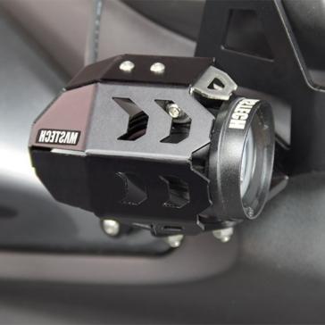 Black MASTECH Left LED Light Kit